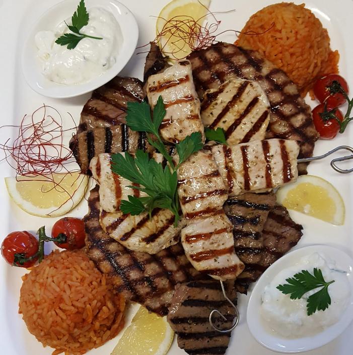 DELPHI Bingen - Griechisches Restaurant